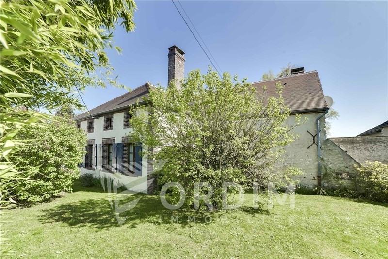 Vente de prestige maison / villa Auxerre 369000€ - Photo 10