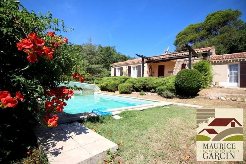 Vendita casa Puget 358700€ - Fotografia 1
