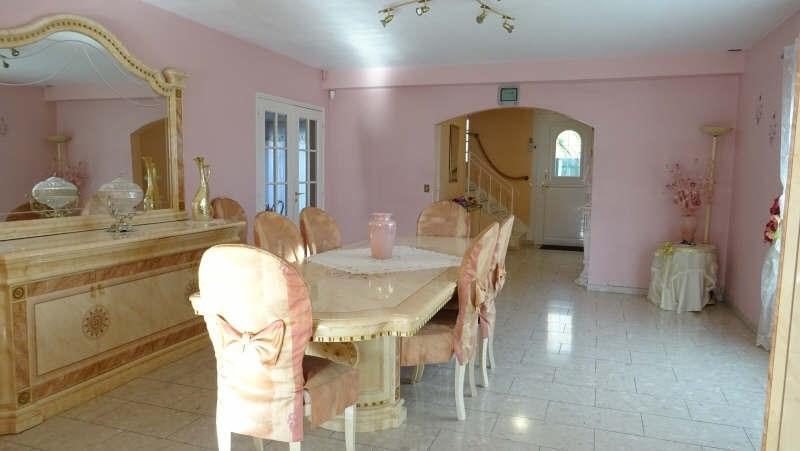 Vente maison / villa Groslay 595000€ - Photo 6