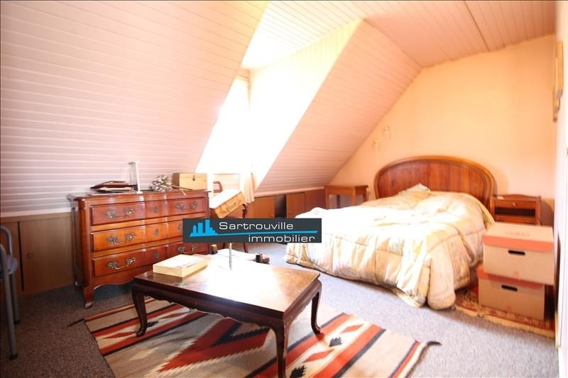 Vente maison / villa Sartrouville 499000€ - Photo 7