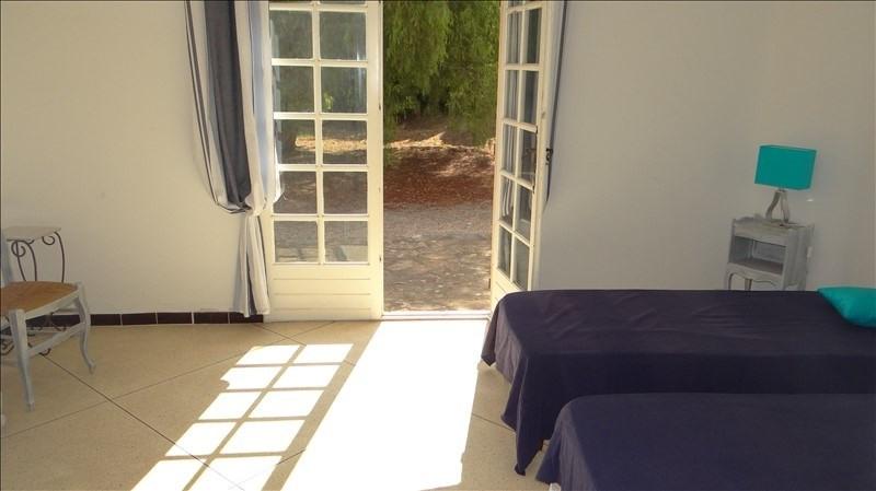 Vente de prestige maison / villa Cavalaire sur mer 595000€ - Photo 7