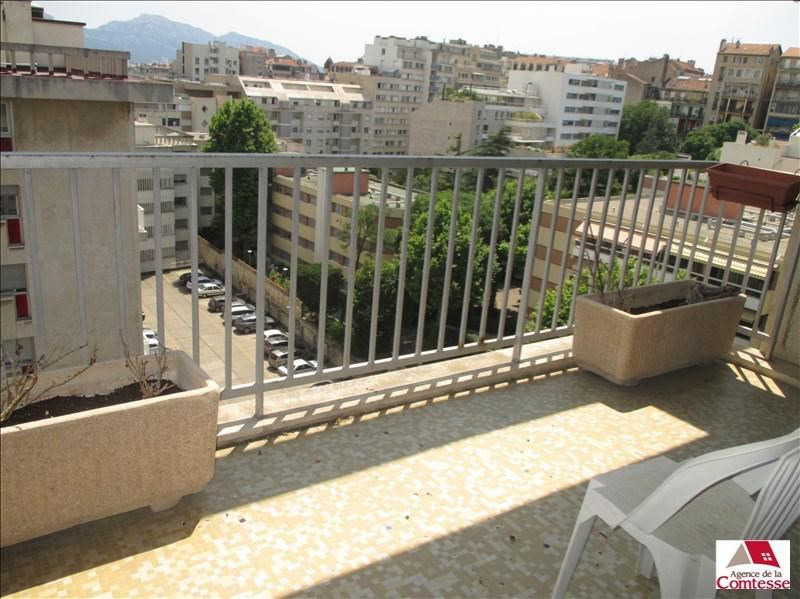 Vente appartement Marseille 8ème 330 000€ - Photo 1