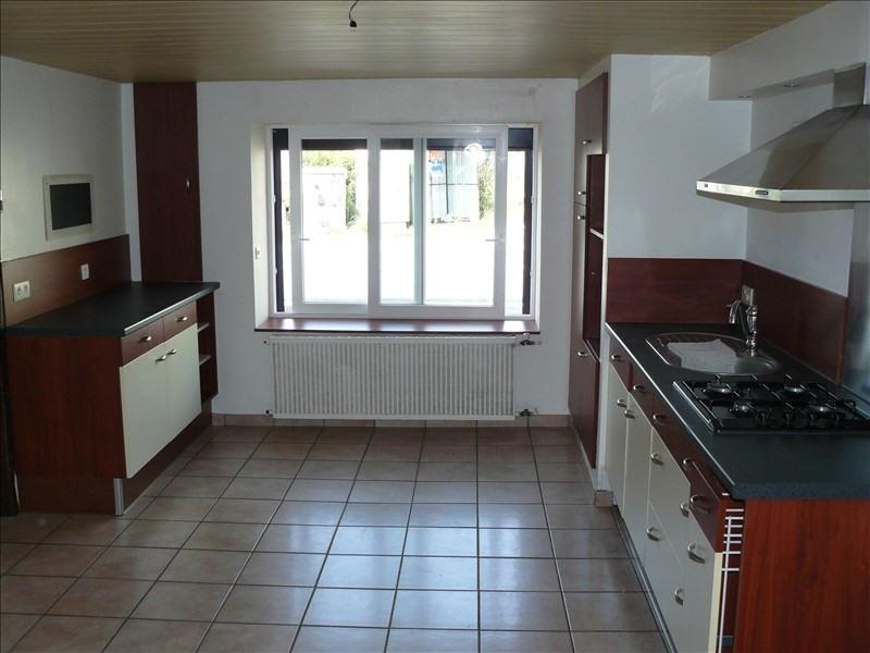 Sale house / villa Lanouee 95850€ - Picture 8