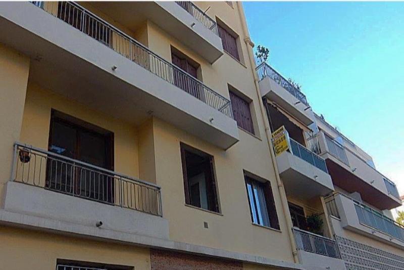 Vente appartement Nice 182000€ - Photo 8