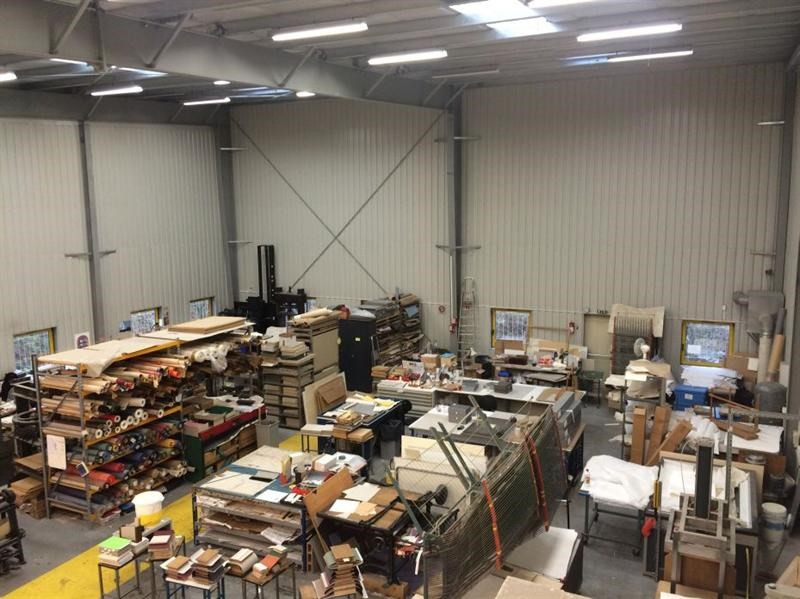 Vente Local d'activités / Entrepôt Champigny-sur-Marne 0