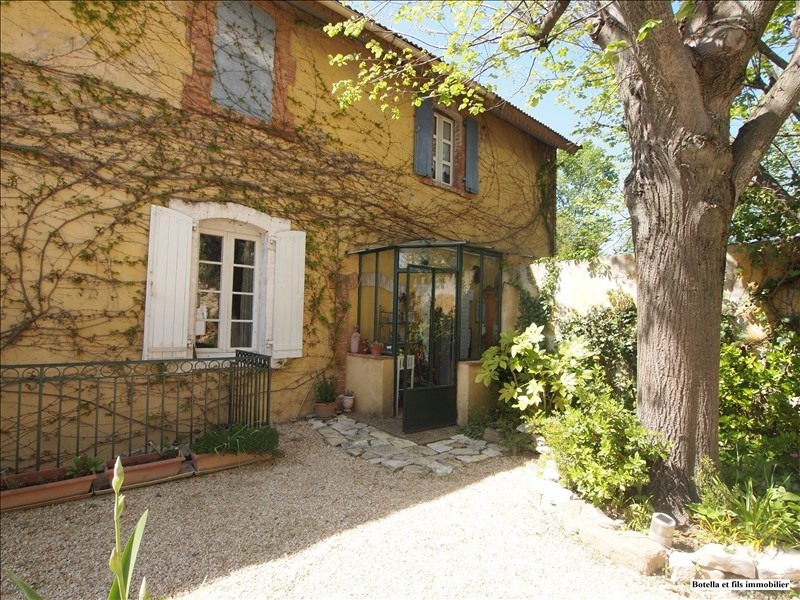 Vente maison / villa Uzes 339 000€ - Photo 2