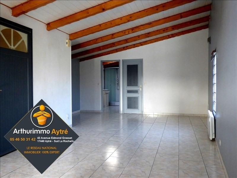 Sale apartment Rochefort 129400€ - Picture 2