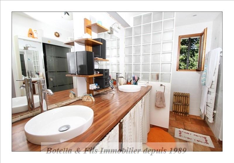 Immobile residenziali di prestigio casa Ruoms 549000€ - Fotografia 11