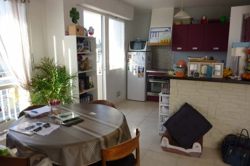 Vente appartement Mondeville 115 000€ - Photo 2