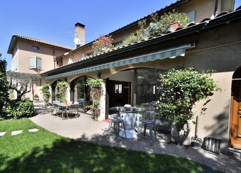 Deluxe sale house / villa Lyon 3ème 1650000€ - Picture 5