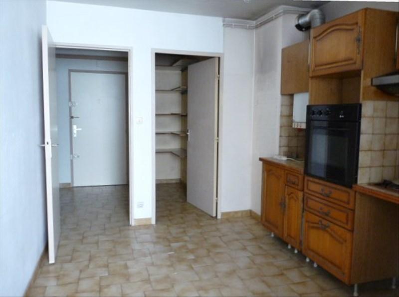 Sale apartment Aix en provence 223500€ - Picture 3