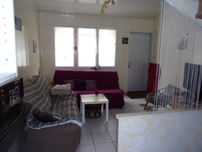Sale apartment La tour du pin 115 500€ - Picture 2