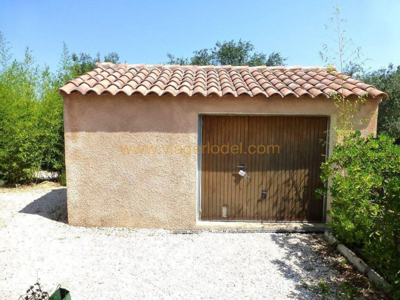 Lijfrente  huis La celle 62250€ - Foto 4
