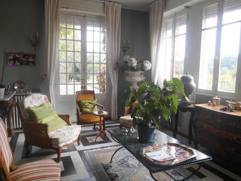 Deluxe sale house / villa Secteur la brede 875000€ - Picture 4