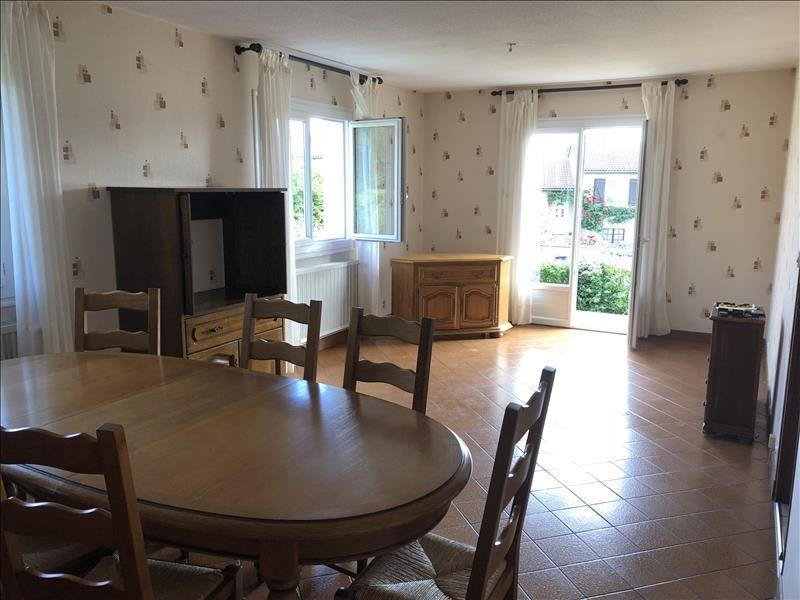 Vente maison / villa Poitiers 169000€ - Photo 3