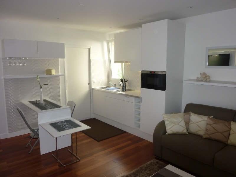 Verhuren  appartement Paris 15ème 825€ CC - Foto 4