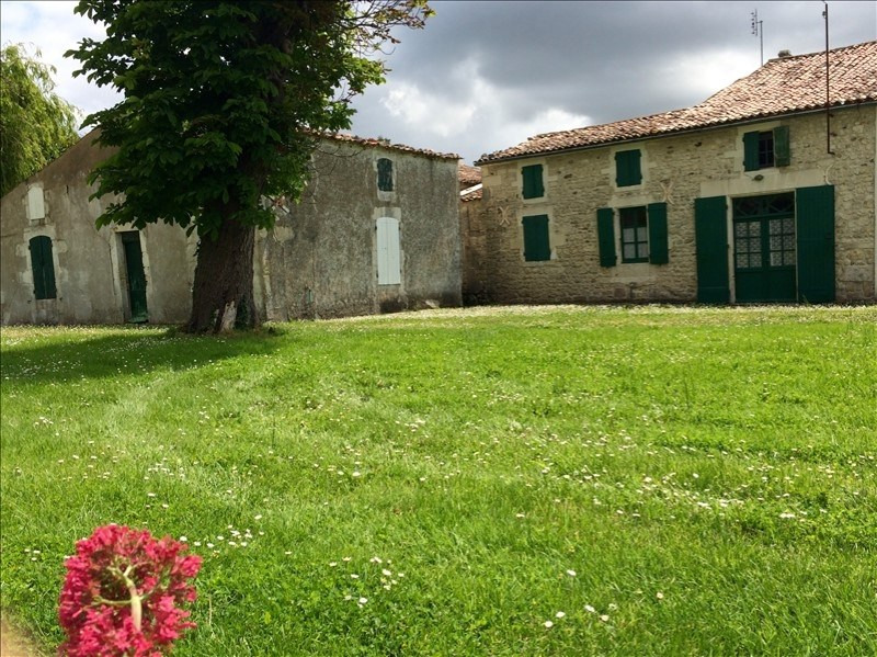 Sale house / villa Epargnes 174500€ - Picture 1