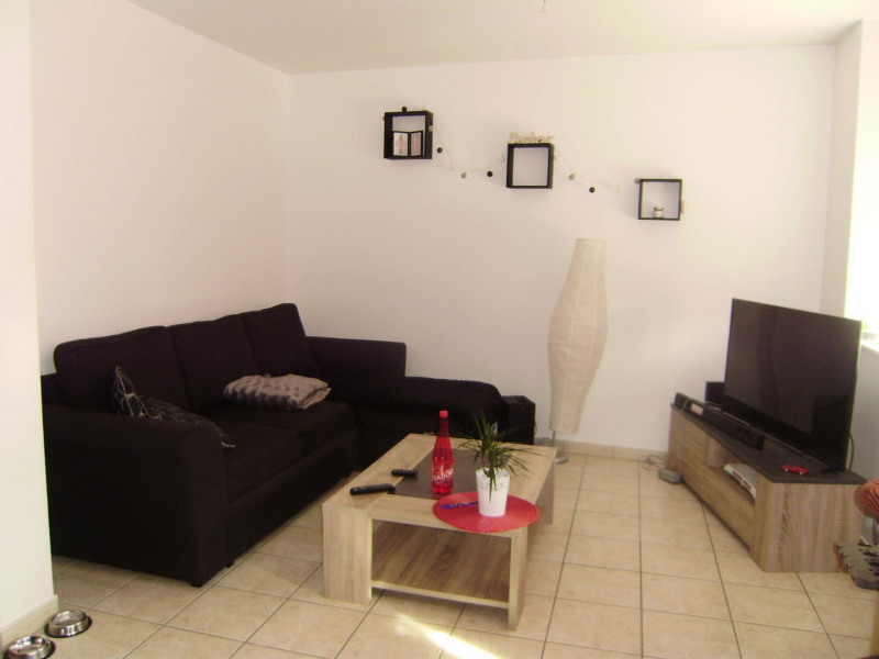 Rental apartment Châlons-en-champagne 507€ CC - Picture 1