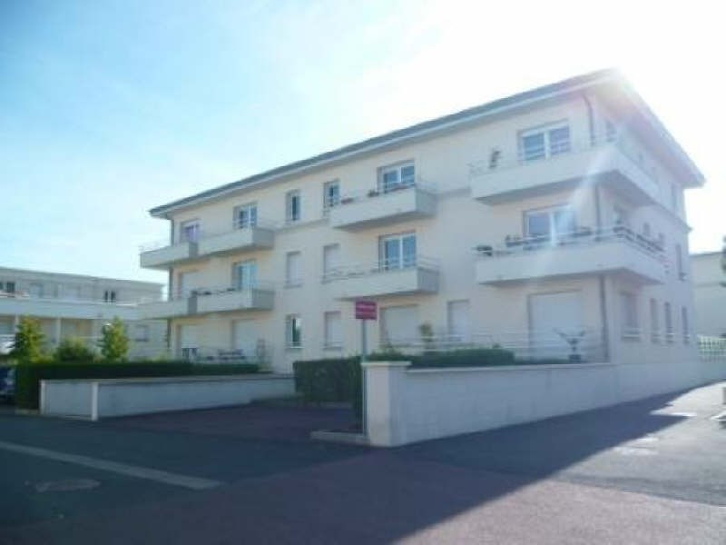 Location appartement Caen 500€ CC - Photo 6
