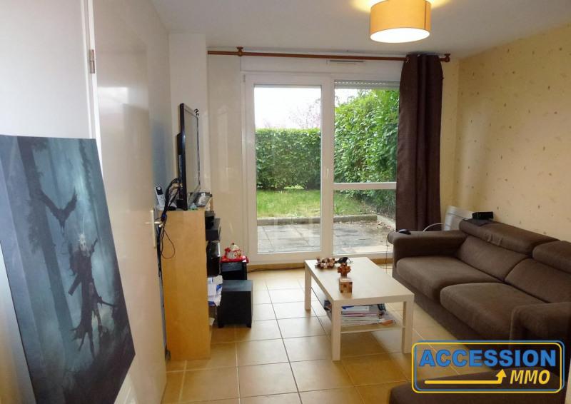 Vente appartement Dijon 87000€ - Photo 1