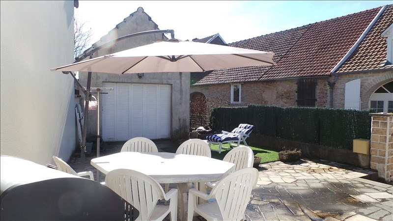 Vente maison / villa Pasques 199 000€ - Photo 7
