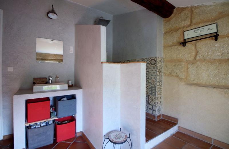 Vente maison / villa Meynes 123000€ - Photo 5