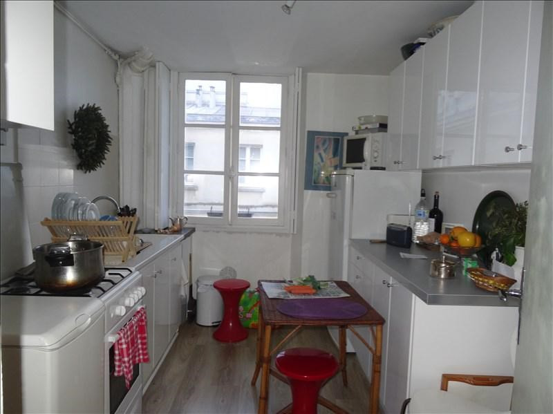 Vente appartement Versailles 355000€ - Photo 3