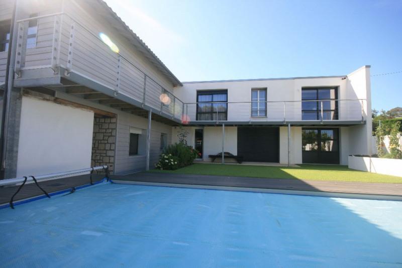 Vente de prestige maison / villa Saint georges de didonne 832000€ - Photo 1