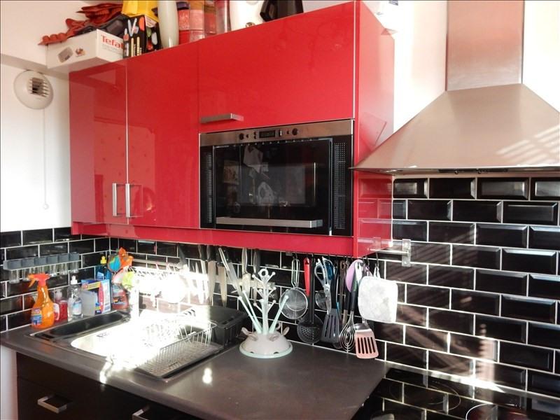 Vente appartement Sarcelles 179000€ - Photo 9