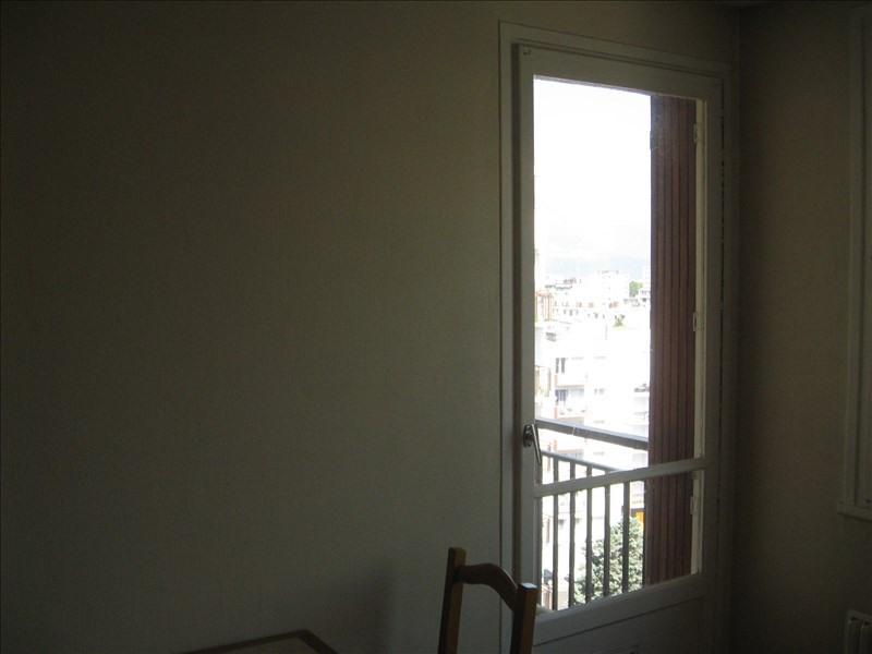 Sale apartment Grenoble 115000€ - Picture 8