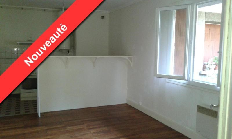 Location appartement Grenoble 334€ CC - Photo 1