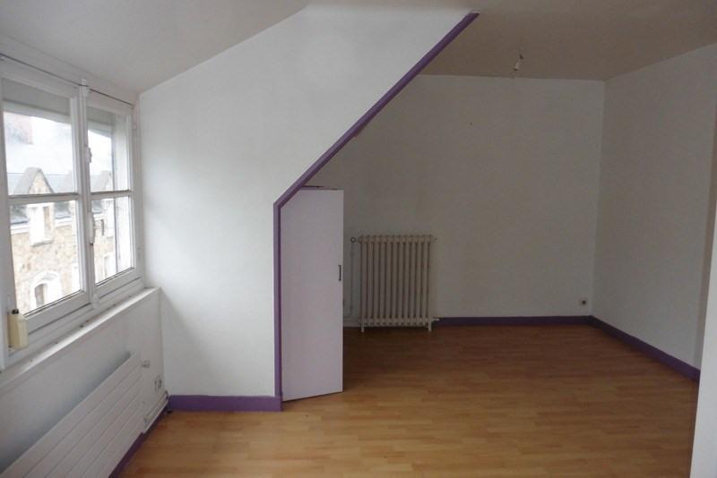 Sale apartment La haye du puits 38700€ - Picture 4