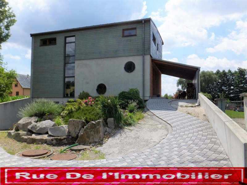 Sale house / villa Gundershoffen 310000€ - Picture 1