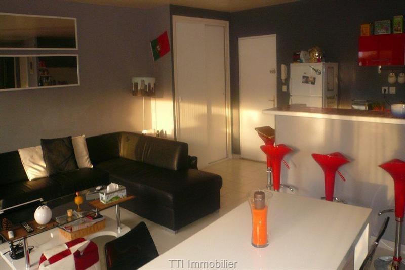 Sale apartment Sainte maxime 178000€ - Picture 5