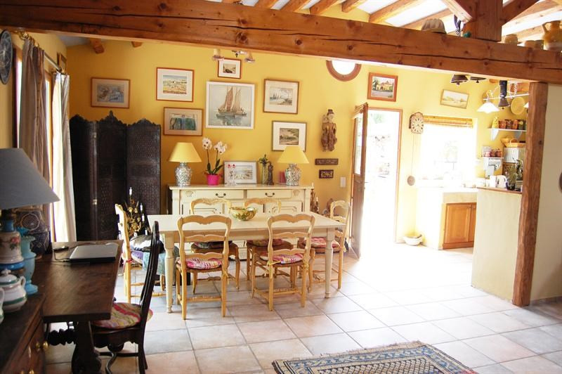 Vente de prestige maison / villa Seillans 869000€ - Photo 37