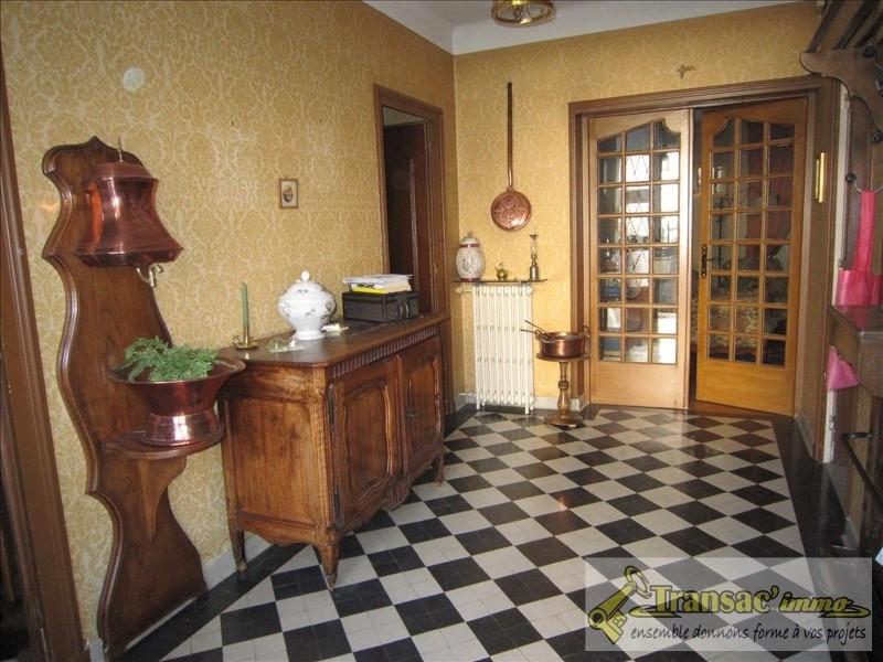 Sale house / villa St remy sur durolle 108500€ - Picture 2