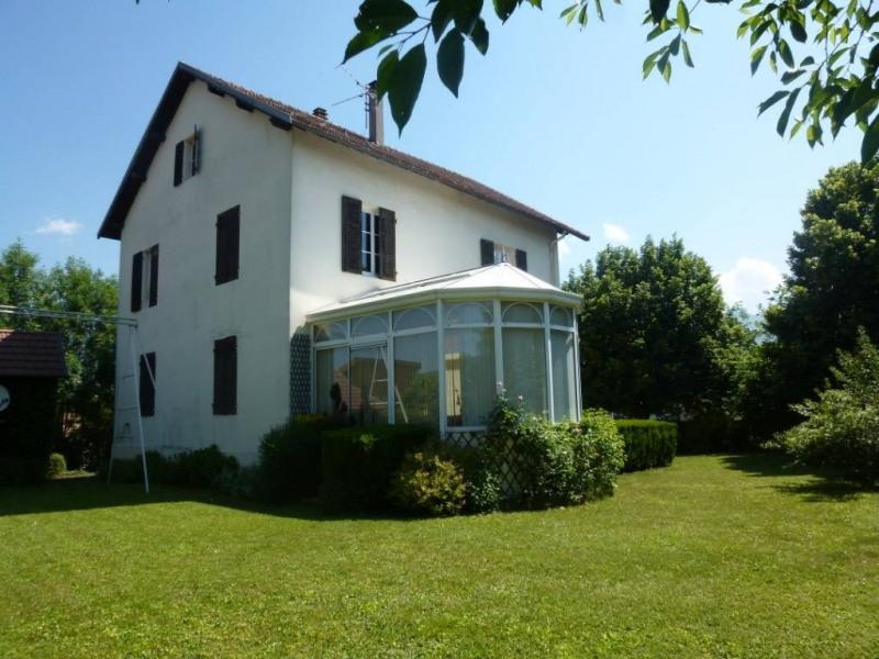 Vente maison / villa Entre-deux-guiers 246000€ - Photo 1