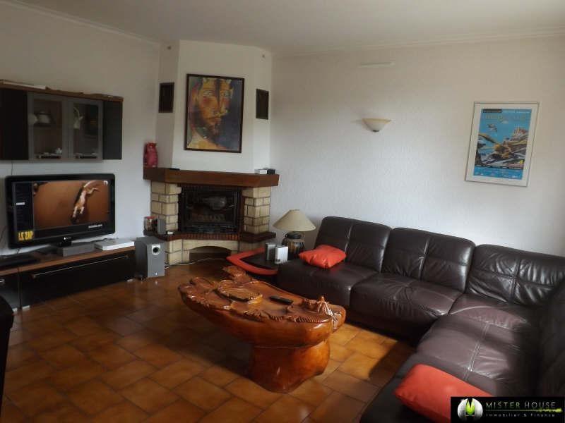 Verkoop  huis Montauban 212000€ - Foto 6