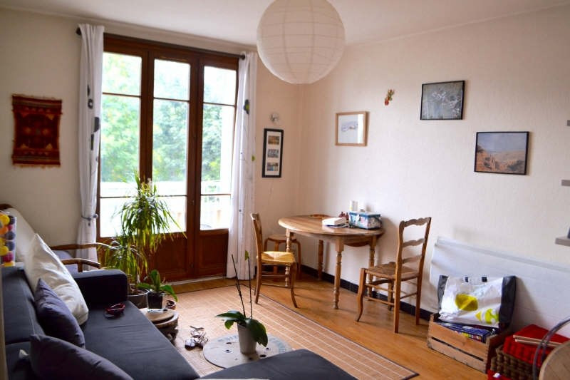 Location appartement Chambery 519€ CC - Photo 1