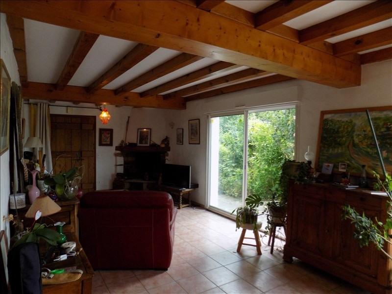 Deluxe sale house / villa St pee sur nivelle 642000€ - Picture 2