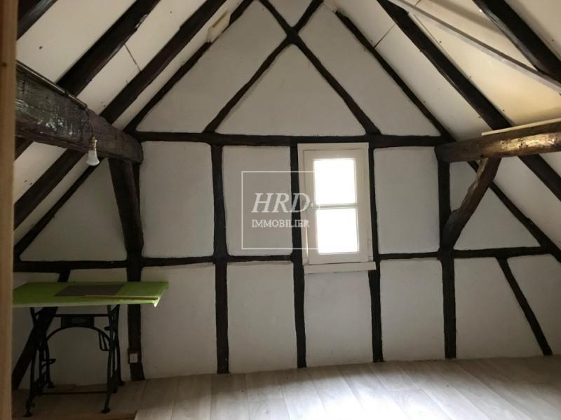 Venta  casa Kuttolsheim 265000€ - Fotografía 7