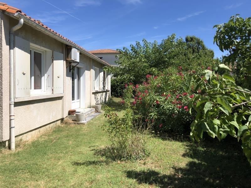 Sale house / villa St georges de didonne 260000€ - Picture 8