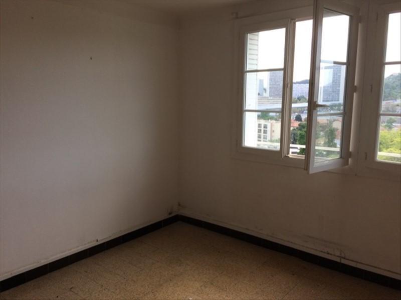 Rental apartment Marseille 13ème 698€ CC - Picture 2