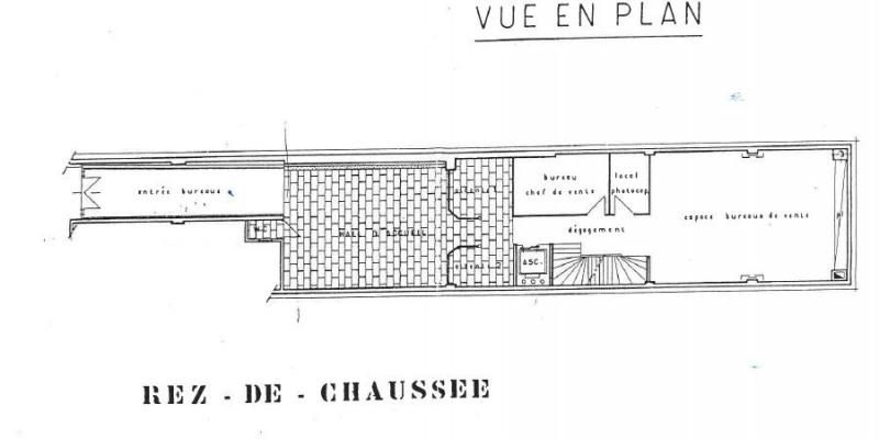 Vente Bureau Boulogne-Billancourt 0