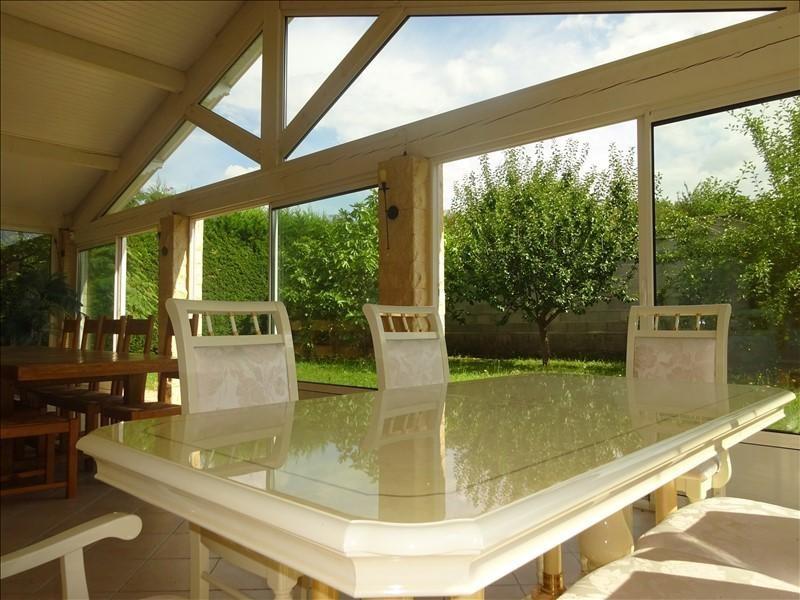 Sale house / villa St genis laval 379000€ - Picture 2