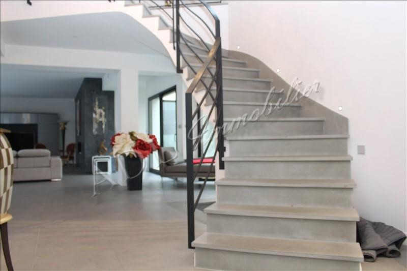 Deluxe sale house / villa Lamorlaye 1495000€ - Picture 7