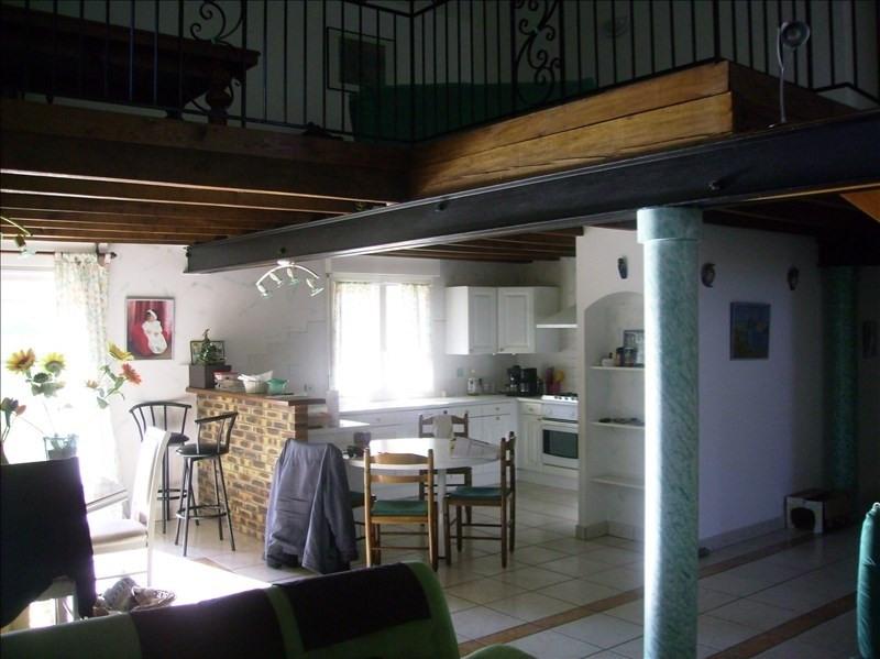 Verkoop  huis Dornes 329500€ - Foto 5