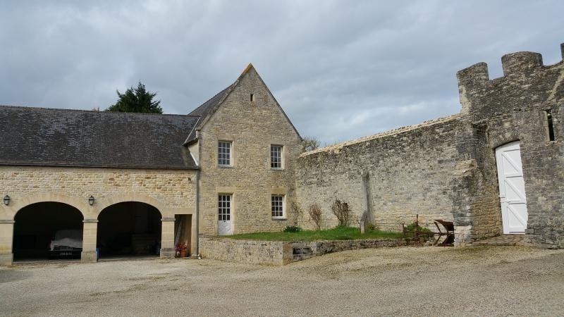 Vente de prestige maison / villa Bayeux 2520000€ - Photo 8
