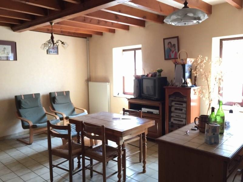 Sale house / villa St martin la plaine 130000€ - Picture 2