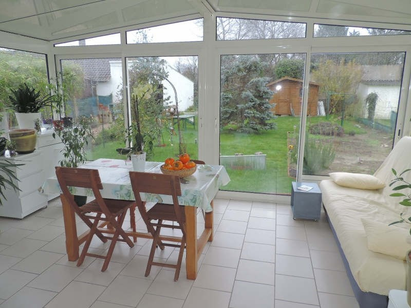 Vente maison / villa Quend 154500€ - Photo 3